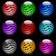 Download Vector Glossy spheres
