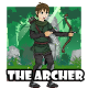 Game Asset : Ale The Archer