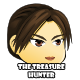 Game Asset : The Treasure Hunter