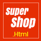 Supershop HTML Template