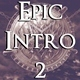 Epic Intro 2 - AudioJungle Item for Sale