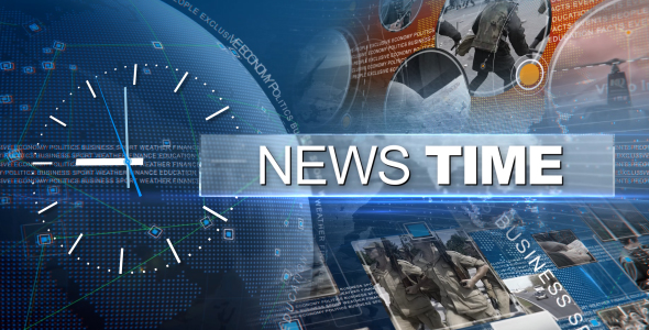 Download News Time nulled download