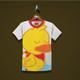 Duck Kids T-Shirt Design