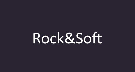 Rock & Soft Rock