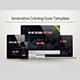 SKYATLAS - Innovative Coming Soon Template