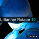 XML Banner Rotator 10 - ActiveDen Item for Sale