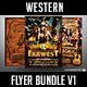 Western Flyer Bundle