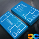 Download Architecture Business Card from GraphicRiver