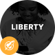 Liberty - Responsive Email + Themebuilder Access