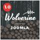 Wolverine - Responsive Multipurpose Joomla Template