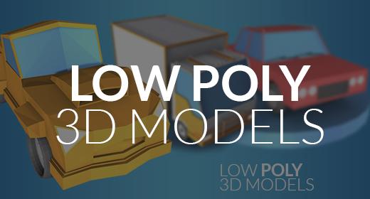 Low Poly Model