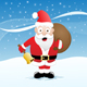 Funny Santa - GraphicRiver Item for Sale