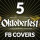 Oktoberfest Facebook Cover