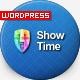 Showtime - Business and Portfolio WordPress Theme - ThemeForest Item for Sale