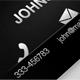 Black Modern Card - GraphicRiver Item for Sale