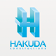 Hakuda Logo - GraphicRiver Item for Sale