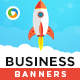 Business Banners - Images Included