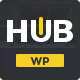 Hub Magazine WordPress theme