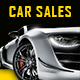 Car Sales - HTML5 Ad Banners