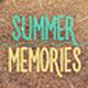 Summer Memories Slideshow