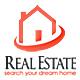 Real Estate & Blog html