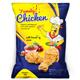 Chicken Wings Packaging Template