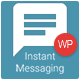 WebSocket Live Chat (Instant Messaging) - Wordpress