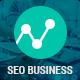 SEO Business - SEO, Social Media and Marketing WordPress Theme