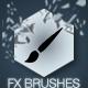 Pro Rendering FX Brush Pack