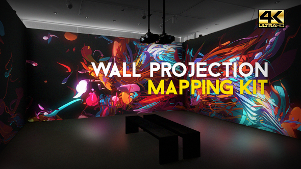Download Projection Mapping nulled download