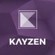Kayzen - Multipurpose HTML5 Template