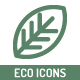 Eco Icons Set