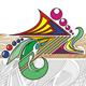 Horizontal ornament - GraphicRiver Item for Sale