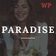 Paradise - Responsive WooCommerce WordPress Theme