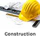 Construction - Building Business WordPress Theme