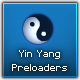 Yin Yang preloaders - ActiveDen Item for Sale