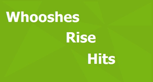Hits-Rise-Whooshes