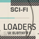 Sci-Fi Loaders Pack