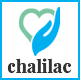 Chalilac - Nonprofit Charity Template