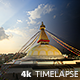 Kathmandu Day to Night