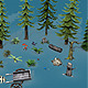 Low Poly Forest Pack (26 models)