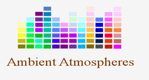 Ambient Atmospheres