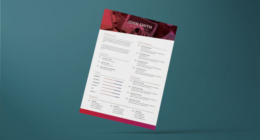 Resume & Business Card