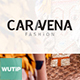 Caravena Fashion | Email Template