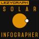 Solar Infographer