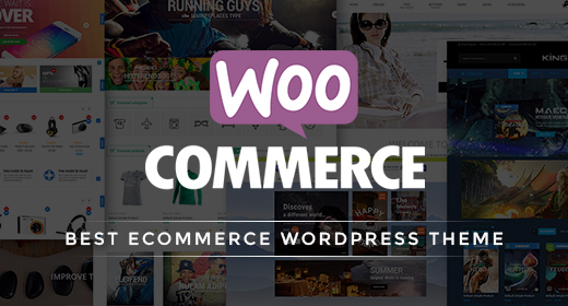 The Best WooCommerce Themes in 2016 by Elite Author