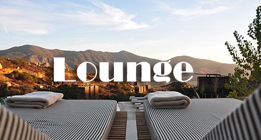Lounge & Chill