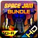 Space Jam Hyperpack Bundle