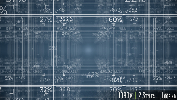 Download Grid Matrix of Numbers nulled download