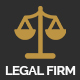 LegalFirm - Insurance and Lawyer Business HTML5 Template